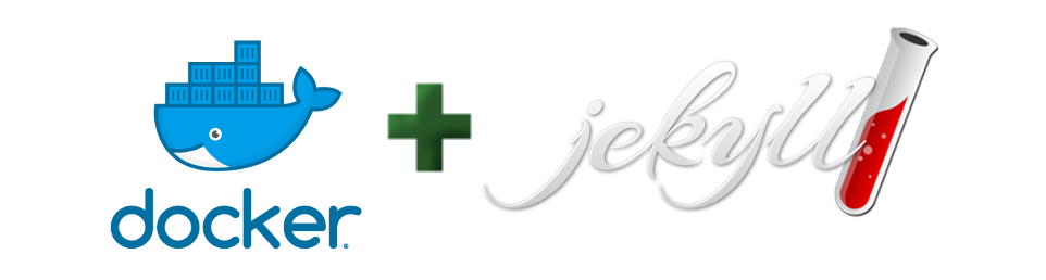 Jekyll's Docker image